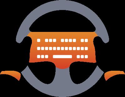 KlavoTrainer тренажер клавиатуры от Клавогонки