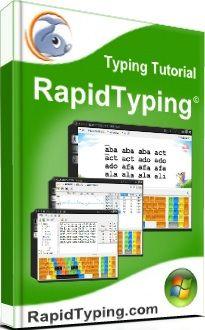 RapidTyping Tutor