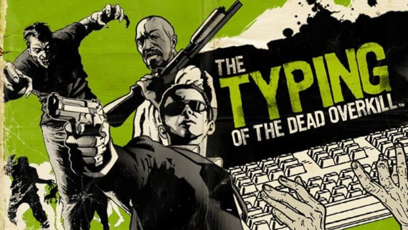 The Typing of the Dead - Overkill