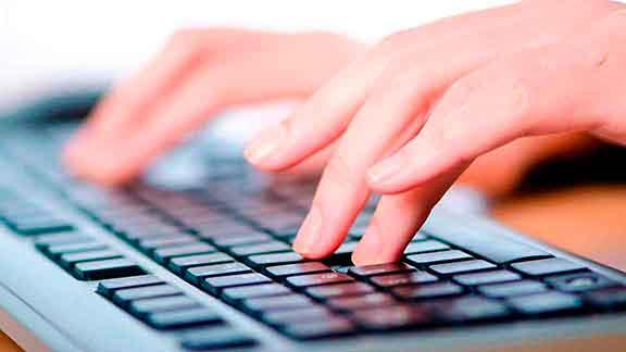 Клавиатурные тренажеры онлайн