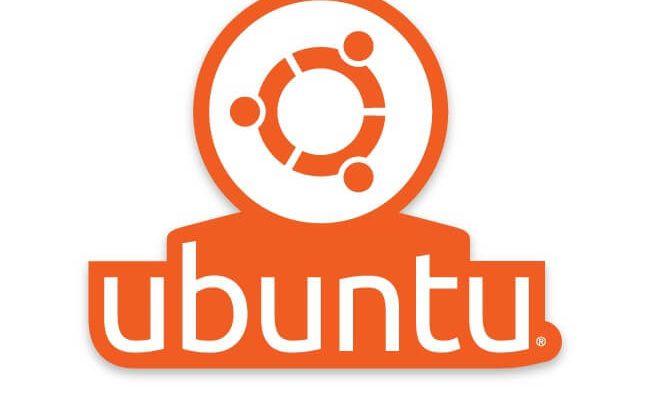 Логотип Ubuntu